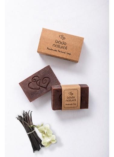 Yağlı Ciltler İçin Vanilyalı Doğal Yüz Sabunu Absolutely Clean-Bade Natural